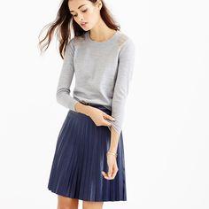 Embellished Tippi sweater : Pullovers | J.Crew