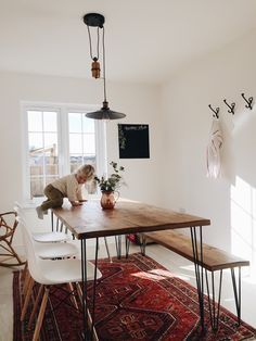 Creating a new space can always be a little daunting, especially if you're like me and like multiple looks and eras. So for me a sta...
