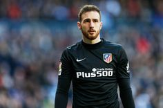 Jan Oblak, Atlético de Madrid
