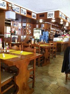 Ristorante La Taverna Via Eolo 7, 48015 Cervia,