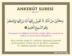 Ayet Vardır ki Gök Yere İnse Bunu Okuyan Kurtulur 7 Ayet Vardır ki Gök Yere Ä°nse Bunu Okuyan Kurtulur Hà Dua In Urdu, Ayatul Kursi, Islamic Quotes, Verses, Prayers, Positivity, Faith, Art Installation, Sim
