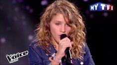 Lou - « Toutes les chances du monde » | The Voice Kids France 2017 | Finale - YouTube Lenni Kim, Zazie, The Voice, Dna, Dreadlocks, France, Hair Styles, Kids, Beauty