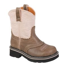 Ariat Youth Fatbaby Western Boots