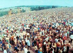 The Hippie Commune : Photo