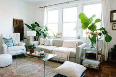 Apartment tour dreams 31 ideas for 2019 Apartment Furniture Layout, Apartment Interior, Apartment Design, Living Room Interior, Apartment Living, Apartment Ideas, Living Room Sets, Living Spaces, Washington Dc