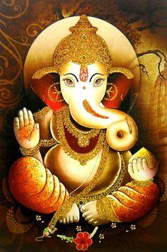 Remover of Obstacles', Lord #Ganesha Slokas, mantras, for more details downlaod Pureprayer App