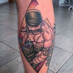 One piece anime tattoo - Buscar con Google