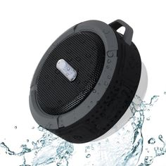 Mini Wireless Bluetooth Speaker Outdoor Sports Portable Small Stereo Waterproof