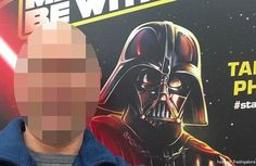 """Dad Received Death Threats For Taking THIS """"INAPPROPRIATE"""" Selfie"""