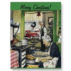 BLOGOSFERIA: A un par de semanas de la Navidad...