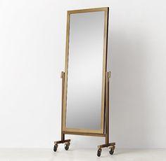 Quinn Floor Mirror