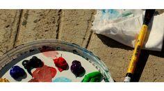 Tegning, maling & kunstreise (New York & Frankrike) - Skiringssal Folkehøyskole - Kursdetaljer New York, New York City, Nyc