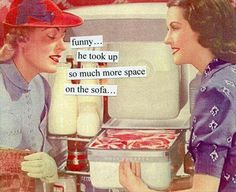 Space saving!
