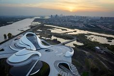 Editor's Choice: 50 Essential Projects From Our Database,© Hufton+Crow