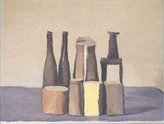 I cinque aforismi e quadri più celebri di Giorgio Morandi - Libreriamo