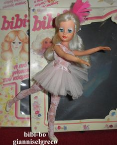 bibi-bo 1981-1991 Биби-бо 1981-1991 ビビボー1981-1991 بيبي بو 1981-1991 Old School, Doll Clothes, Memories, Dolls, Disney Princess, Retro, My Love, Disney Characters, Accessories