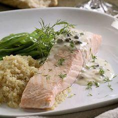 This website has 14 yummy and healthy dishes with quinoa in them all.  Quinoa, Quinoa, Quinoa!!!