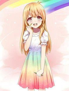 Kawaii colors ~♡~