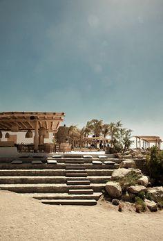 To compare Mykonos to Ibiza is to overlook the essence of its charm. Touché Mykonos, what you got, Ibiza? Mykonos Hotels, Santorini Villas, Hilton Hotels, Scorpios Mykonos, Hotel Am Meer, Grande Hotel, Infinity Pools, Beach Bars, Beach Club