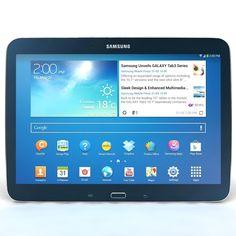 Samsung Galaxy Tab 3 3D Obj - 3D Model