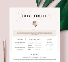 If you like this cv template. Check others on my CV template board :) Thanks for sharing! Template Cv, Cover Letter Template, Letter Templates, Cover Letters, My Resume, Resume Tips, Resume Examples, Basic Resume, Free Resume