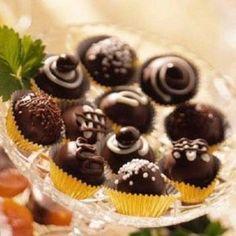 DECADENT DESSERT RECIPES | Decadent Chocolate Dessert Recipes