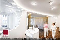 Rim R Series Ceiling Light - Nimbus  Shop Online http://www.interior-deluxe.com/rim-r-series-ceiling-light-p17043.html  #ModernLighting #InteriorDeluxe #Nimbus