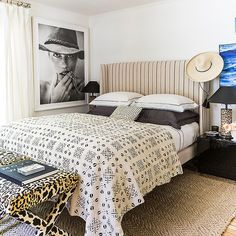 How To Add Versatile Patterns Into Your Home