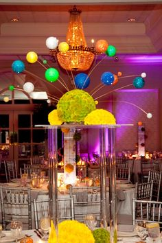 Acrylic pedestals with tops for height