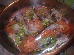 Σαρδέλες φούρνου,νόστιμο ,εύκολο,υγιεινό φαγητό!!! ~ ΜΑΓΕΙΡΙΚΗ ΚΑΙ ΣΥΝΤΑΓΕΣ