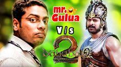 Katappa Ne Bahubali Kyu Mara || Mr.Gulua Reporting || HD Videos
