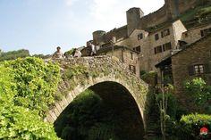 Brousse-le-Château | Les plus beaux villages de France - Site officiel