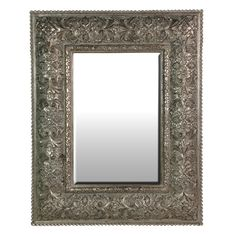 Karma Wall Mirror by The French Bedroom Company