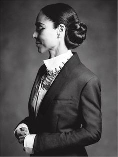 Shirin Neshat~The 1979 Islamic revolution in Iran has changed the lives of a generation, included Shirin Neshat's, photographer and movie director whose art is a means for reflecting upon her condition of modern wanderer and upon being a woman in Islam...more here.