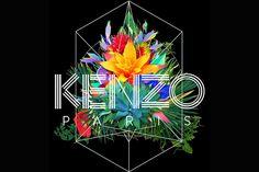 10 Visual Artists Making Waves in Fashion: Aerosyn-Lex Mestrovic Moon Design, Design Art, Kenzo Kids, Hypebeast Wallpaper, Art Graphique, Aboriginal Art, Flower Fashion, Illustrations, Graphic Design Inspiration