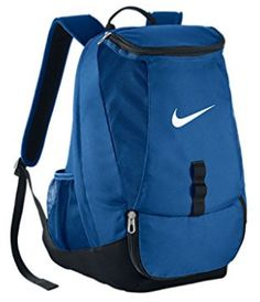 Looking for NIKE Club Team Swoosh Backpack [Midnight Navy/Black/White] (OS) ? Check out our picks for the NIKE Club Team Swoosh Backpack [Midnight Navy/Black/White] (OS) from the popular stores - all in one. Soccer Gear, Soccer Shorts, Nike Soccer, Sport Shorts, Soccer Stuff, Soccer Equipment, Nike Football, Logo Club, Camping Rucksack