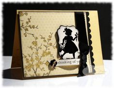 thinking of you by prchvs - Cards and Paper Crafts at Splitcoaststampers