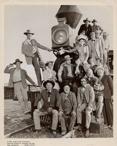 A gallery of McLintock! publicity stills and other photos. Featuring John Wayne, Maureen O'Hara, Patrick Wayne, Yvonne De Carlo and others. Old Movies, Great Movies, Classic Hollywood, Old Hollywood, Hollywood Stars, Iowa, Westerns, Patrick Wayne, John Wayne Movies