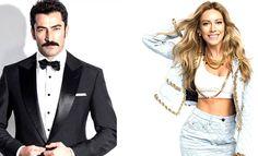 Kenan İmirzalıoğlu ve Sinem Kobal'dan Bomba Açıklama!