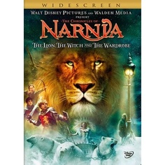 The Chronicles of Narnia- The Lion, The Witch, and The Wardrobe