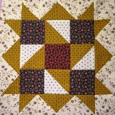 Image result for 12 Simple Quilt Block Patterns