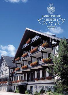 Das AKZENT Hotel Hirsch verbindet eine familiäre Atmosphäre mit modernen Elementen. Von komfortablen, individuell gestalteten Zimmern, über eine regionale Frischeküche! Und die Lage inmitten der einzigartigen Natur des nördlichen Schwarzwaldes ist ein idealer Ausgangspunkt für Ihre Tagesausflüge.