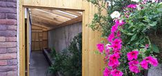 Side Passage Converted for Storage Motorcycle Storage Shed, Bike Shed, Lean To Roof, Lean To Shed, Backyard Storage Sheds, Shed Storage, Boot Room Utility, Conservatory Decor, Wendy House