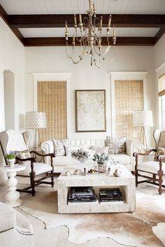 Our Four Favorite Sofa Silhouettes - The Chriselle Factor