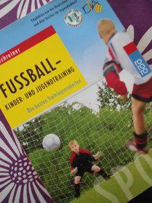 Fußball - Kinder- und Jugendtraining