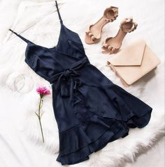 New Fashion Classy Skirt Summer Outfits Ideas Casual Dresses, Short Dresses, Casual Outfits, Cute Outfits, Fashion Outfits, Elegant Dresses, Sexy Dresses, Style Fashion, Classy Fashion