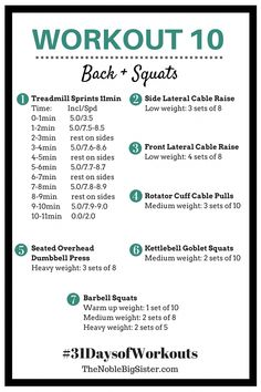 Weight Loss Challenge, Weight Loss Meal Plan, Weight Loss Program, Workout Challenge, Sprints On Treadmill, Home Rowing Machine, Healthy Breakfast For Weight Loss, Back Squats, Squat Workout