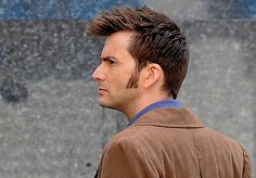 Most of didn't aware of that David Tennant is that only actor who sport a hair style as doctor in the whole history of this longest running TV series, other than him no one has a proper hairdo. Description from hedford.com. I searched for this on bing.com/images
