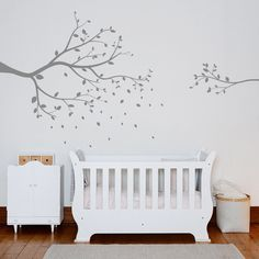 Branches – Stickaroo Branches, Cribs, Sweet Home, Range, Bed, Furniture, Home Decor, Cots, Cookers
