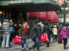 Do you think retailers should be open on Thanksgiving day?  Here is a list of some of the big names who will be open.  I'm sure the deals will be there if you decide venture out with a belly full of turkey.